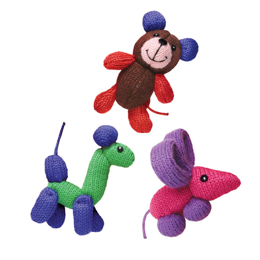 KONG Balloon Buddies Cat Toy - Kohepets
