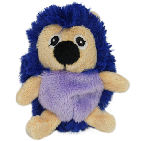 Kong Catnip Botanicals Lavender Hedgehog Refillable Cat Toy