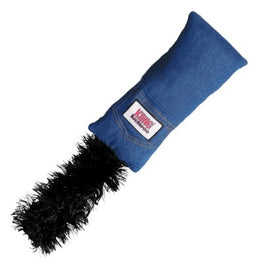 Kong Denim Kickeroo Cat Toy