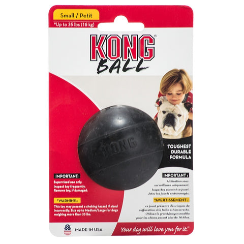 Kong Extreme Ball Small - Kohepets