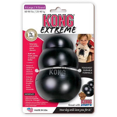 Kong Extreme Dog Toy Extra Large
