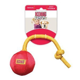 Kong Funsters Ball Dog Toy Extra Small