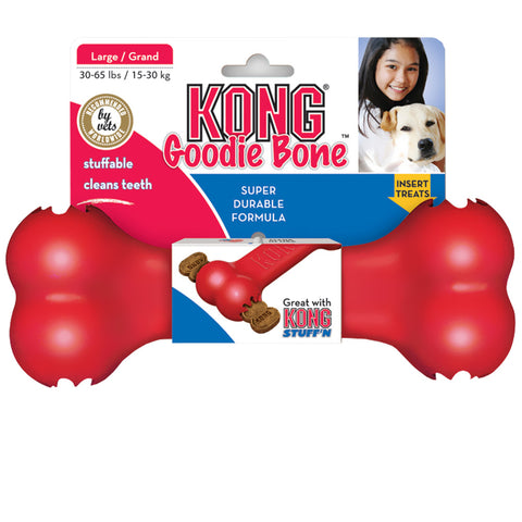 Kong Goodie Bone Large - Kohepets