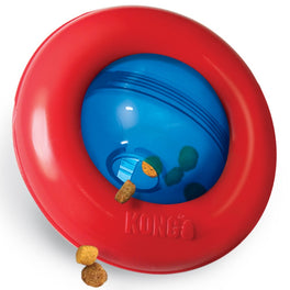Kong Gyro Interactive Dog Toy