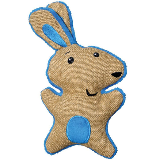 Kong Hemp Friends Bunny Dog Toy - Kohepets