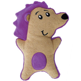 Kong Hemp Friends Hedgehog Dog Toy