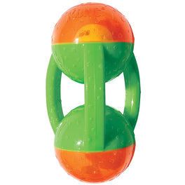 Kong Jumbler Tri Dog Toy Medium/Large