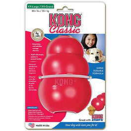 Kong Classic Dog Toy King
