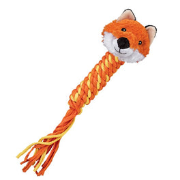 KONG Winders Fox Dog Toy