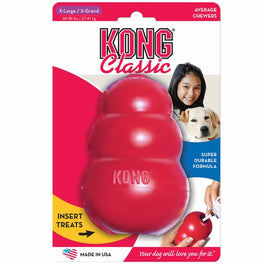 Kong Classic Dog Toy Extra Large