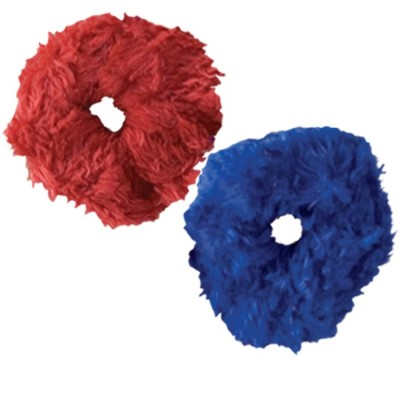 Kong Crinkle Ring Cat Toy - Kohepets