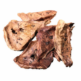 Wholesome Paws Lamb Lung Cat & Dog Treats 100g