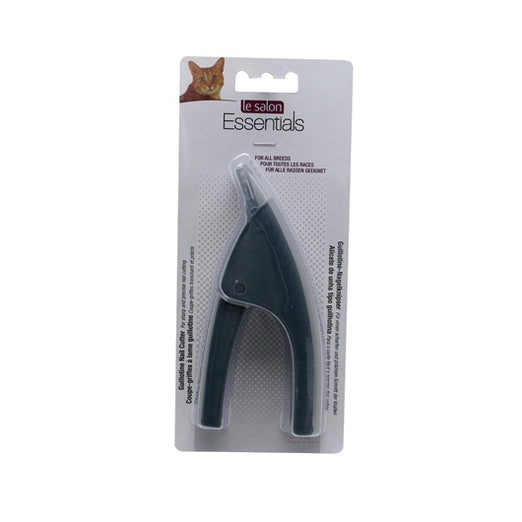 Le Salon Essentials Cat Guillotine Nail Cutter - Kohepets