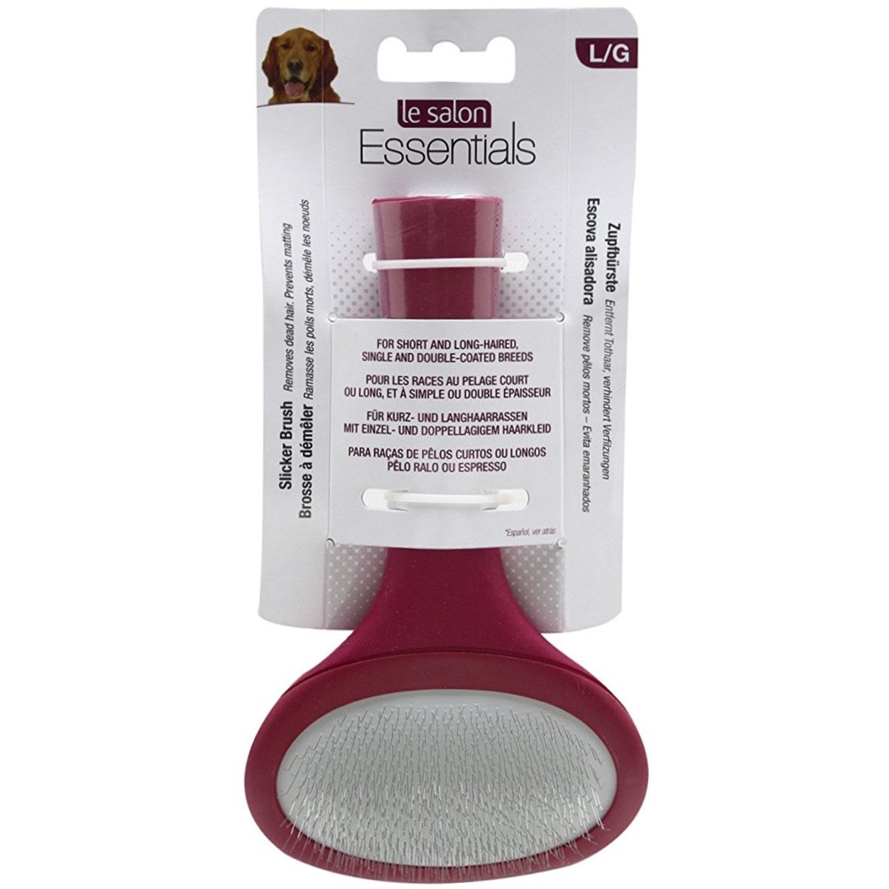 Le Salon Essentials Dog Slicker Brush