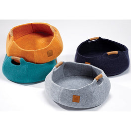 30% OFF: LifeApp Pet Basket Bowl Bed