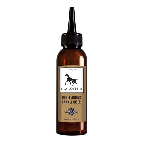 15% OFF: Lila Loves It Ear Cleanser For Dogs 100ml