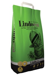 Lindocat Lovable Nature Vegetal Cat Litter 6L