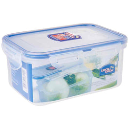 Lock & Lock Airtight Dry Food Storage Container 600ml