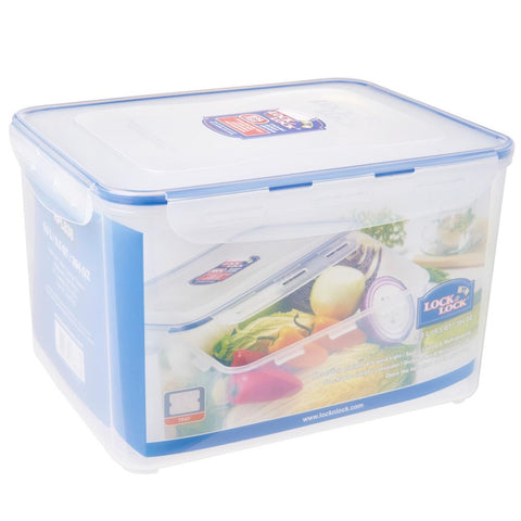 Lock & Lock Airtight Dry Food Storage Container 9L - Kohepets