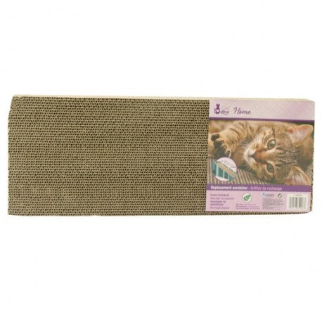 Cat Love Scratcher Incline with Catnip Replacement - Kohepets