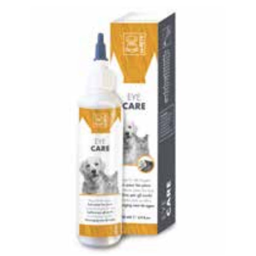 10% OFF: M-Pets Dogs & Cats Eye Cleaner 118ml - Kohepets