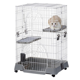 Marukan 5-in-1 Kitty/Chinchilla Cage