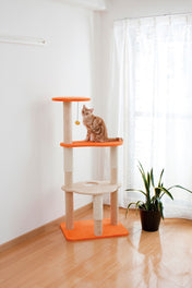 30% OFF: Marukan Cat Friend Tower Large