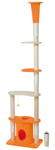 Marukan Cat Friend Tower Extra Large - Kohepets