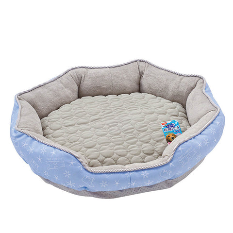 Marukan Cooling Bed for Dogs & Cats - Kohepets