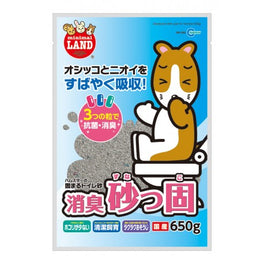 Marukan Deodorizing Toilet Sand For Small Animals