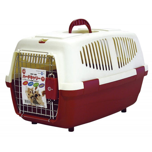 Marukan Pet Carrier Medium - Kohepets