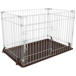Marukan Dog Friend Room Cage
