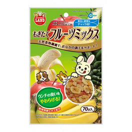 Marukan Dried Fruits Mix for Small Animals 70g