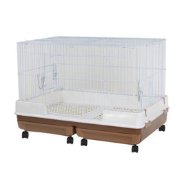 Marukan Easy Clean Rabbit Cage