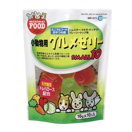Marukan Gourmet Jelly for Small Animals