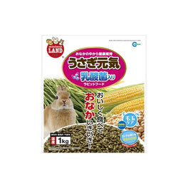 Marukan Healthy Rabbit Lactobacteria Supplement 1kg
