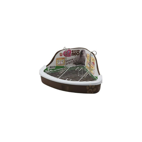 Marukan Litter Pan for Rabbit - Kohepets