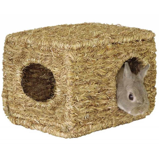 Marukan Natural Straw House - Kohepets