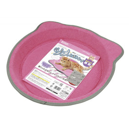 Marukan Scratcher Tray For Cats
