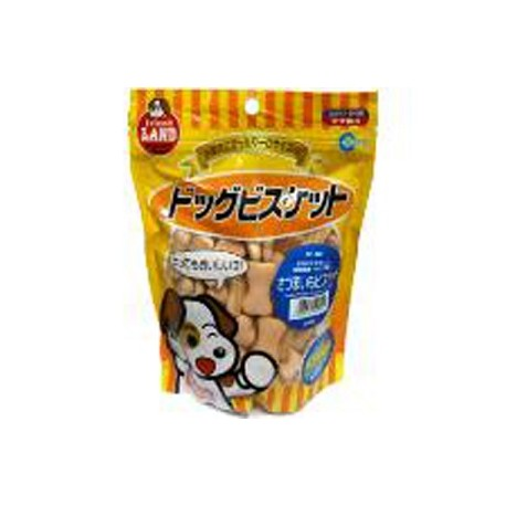 Marukan Sweet Potato Cookies Dog Treat 250g