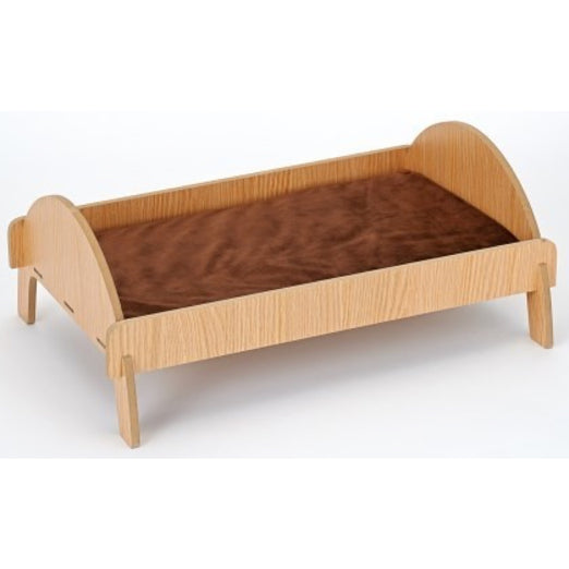 Marukan Woody Bed For Cats - Kohepets