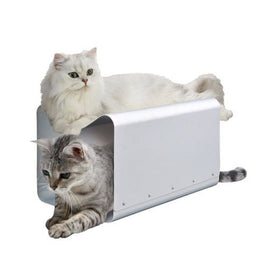 Marukan Cooling Aluminium Tunnel For Cats
