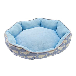 Marukan Cooling Pet Bed -Small