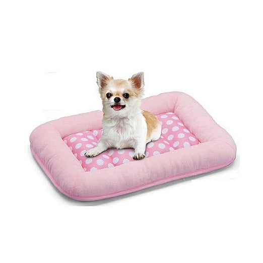 Marukan Pastel Cooling Pet Bed -Large - Kohepets