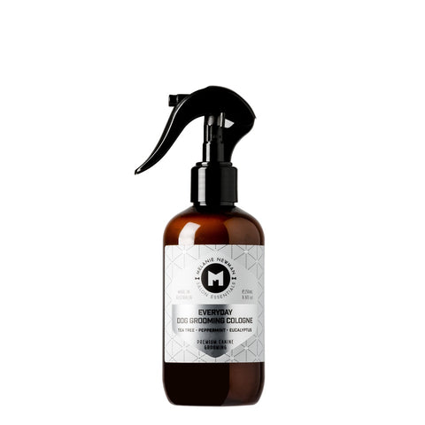 Melanie Newman Everyday Dog Grooming Cologne 250ml - Kohepets