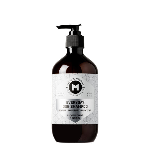 Melanie Newman Everyday Dog Shampoo - Kohepets