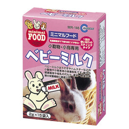 Marukan Baby Milk for Small Animals