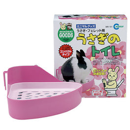 Marukan Toilet for Rabbit