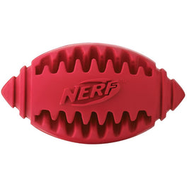 Nerf Dog Teether Football Dog Toy (Small)
