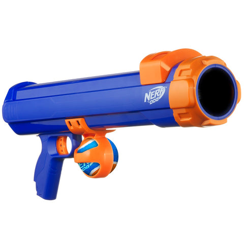 Nerf Dog Tennis Ball Blaster Dog Toy - Kohepets